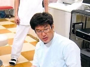 勝俣聡先生
